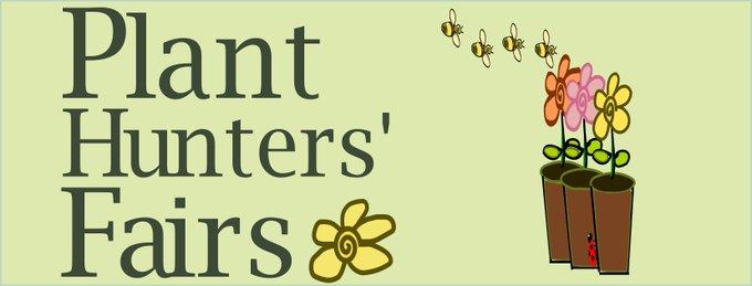 Spring Plant Hunters Fair