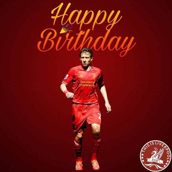 Happy Birthday to Lucas Leiva
