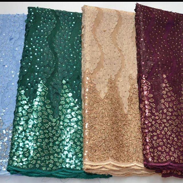 Let ur Fabrics do the talking with @orekelewafabrics  Call/ Whatapp-08031376888  #Asoebi #AsoebiSpecial #fabrics #lace #tulle #weddings #nigerianwedding #weddinguest #partyguest #lagosparties. https://ift.tt/30eHuJ6pic.twitter.com/EOfbc5OLNH