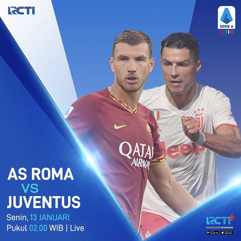 Big Match Liga Italia