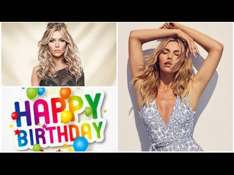 ABBEY CLANCY | HAPPY BIRTHDAY!!  | 34 YEAR OLD TODAY | 10TH JANUARY