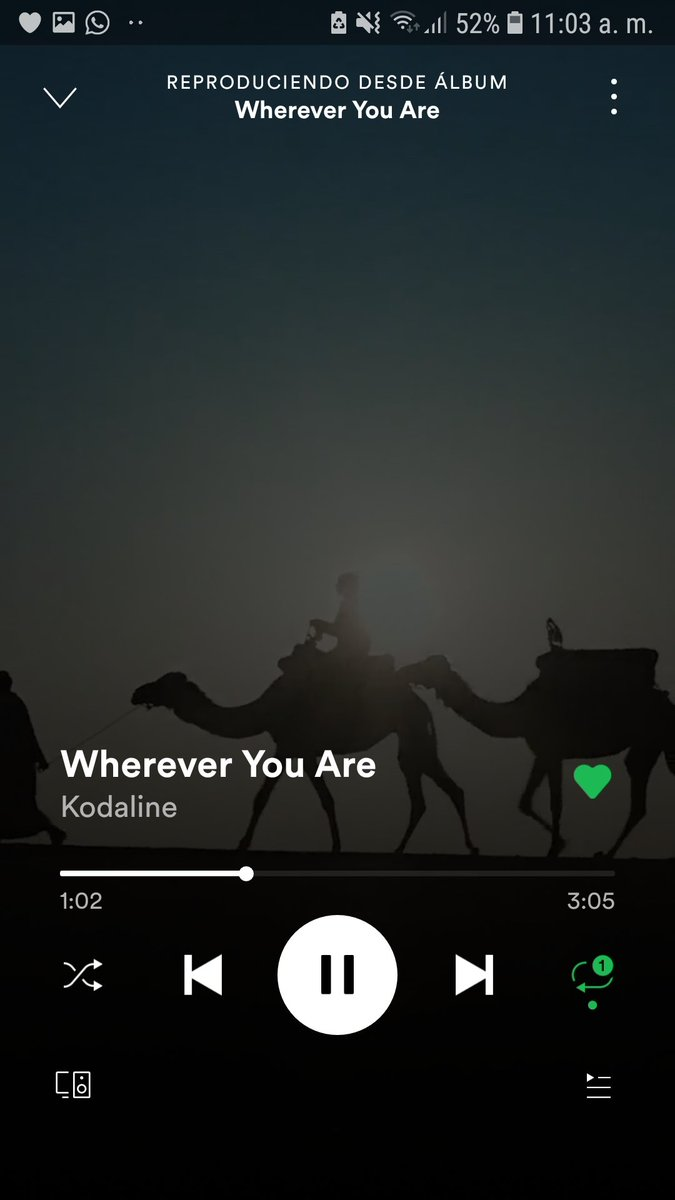 Are wherever you