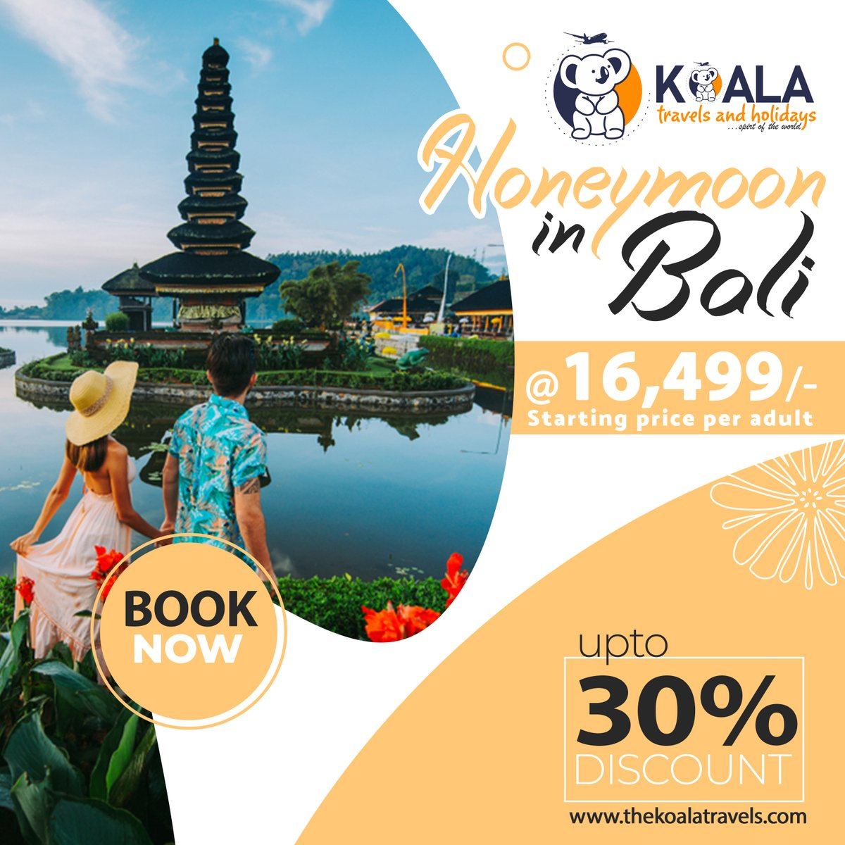 Travel To This Paradise Place, With An Abundance Gift of nature, #Bali is known for its alluring arts & surely it will leave mesmerized. Our Bali Packages Are The One Stop For Your Every Need.  #thekoalatravels #holidaypackages #tourpackages #travelpackages #honeymoonpackages<br>http://pic.twitter.com/Rp561qGRhv
