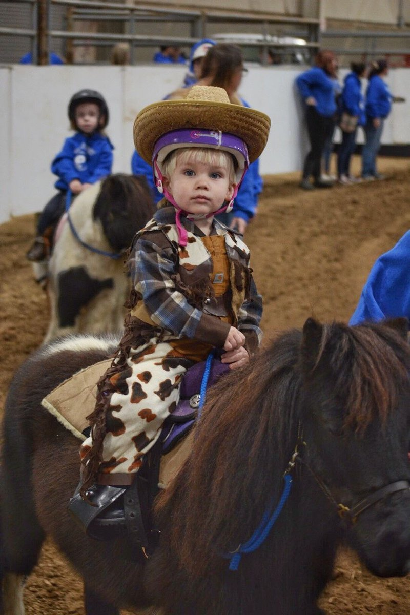 Riding into Friday like... 🏇 Giddy up to some events: buff.ly/2TkpGef #PAFS2020 #ImagineTheOpportunities
