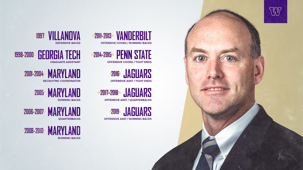 """Washington Football on Twitter: """" The Resume Get to know our new ..."""