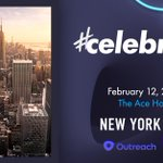 Image for the Tweet beginning: Join us in New York