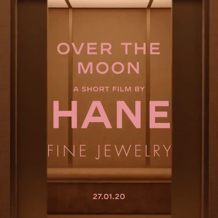 OVER THE MOON Coming soon. 27/01/2020 #CHANELOverTheMoon https://t.co/KdVmrECwGe