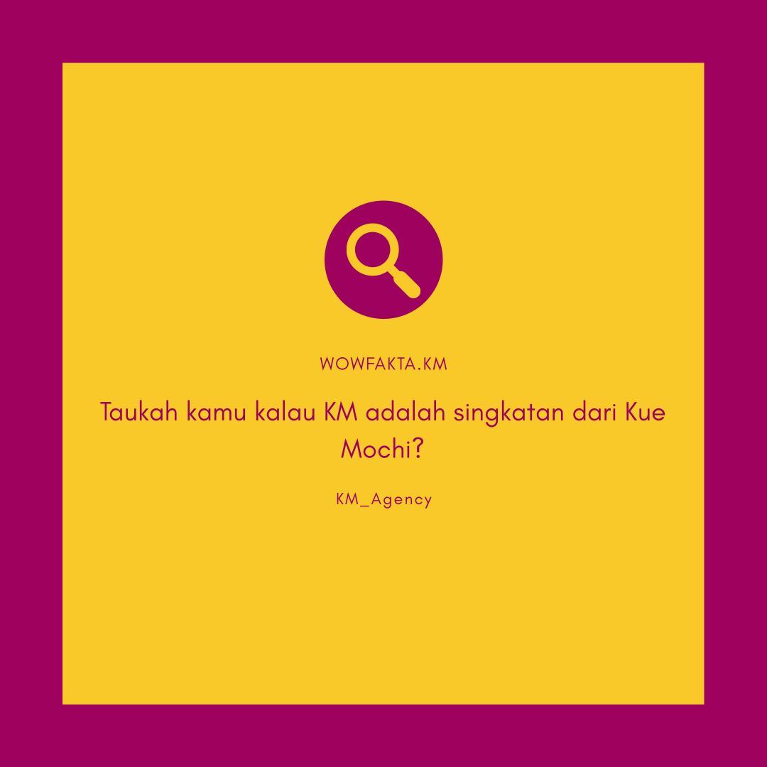 #SekilasInfo #Semua #Orang #Harus #Tau #Wow #Fakta #FaktaMenarik #Ajaib   Tag: open agency fix unamepic.twitter.com/tN310jifSi