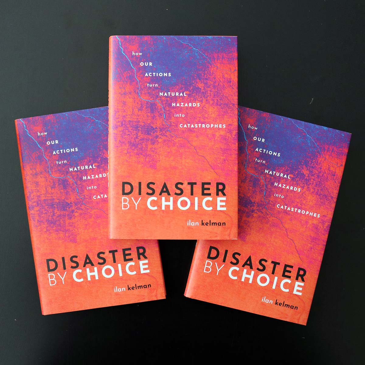 "Ilan Kelman on Twitter: """"Disaster By Choice"" https://t.co ..."