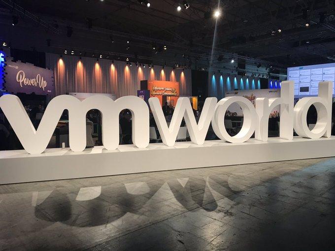 Tras el éxito de #VMworld 2019, queremos invitarte de la mano de expertos de...