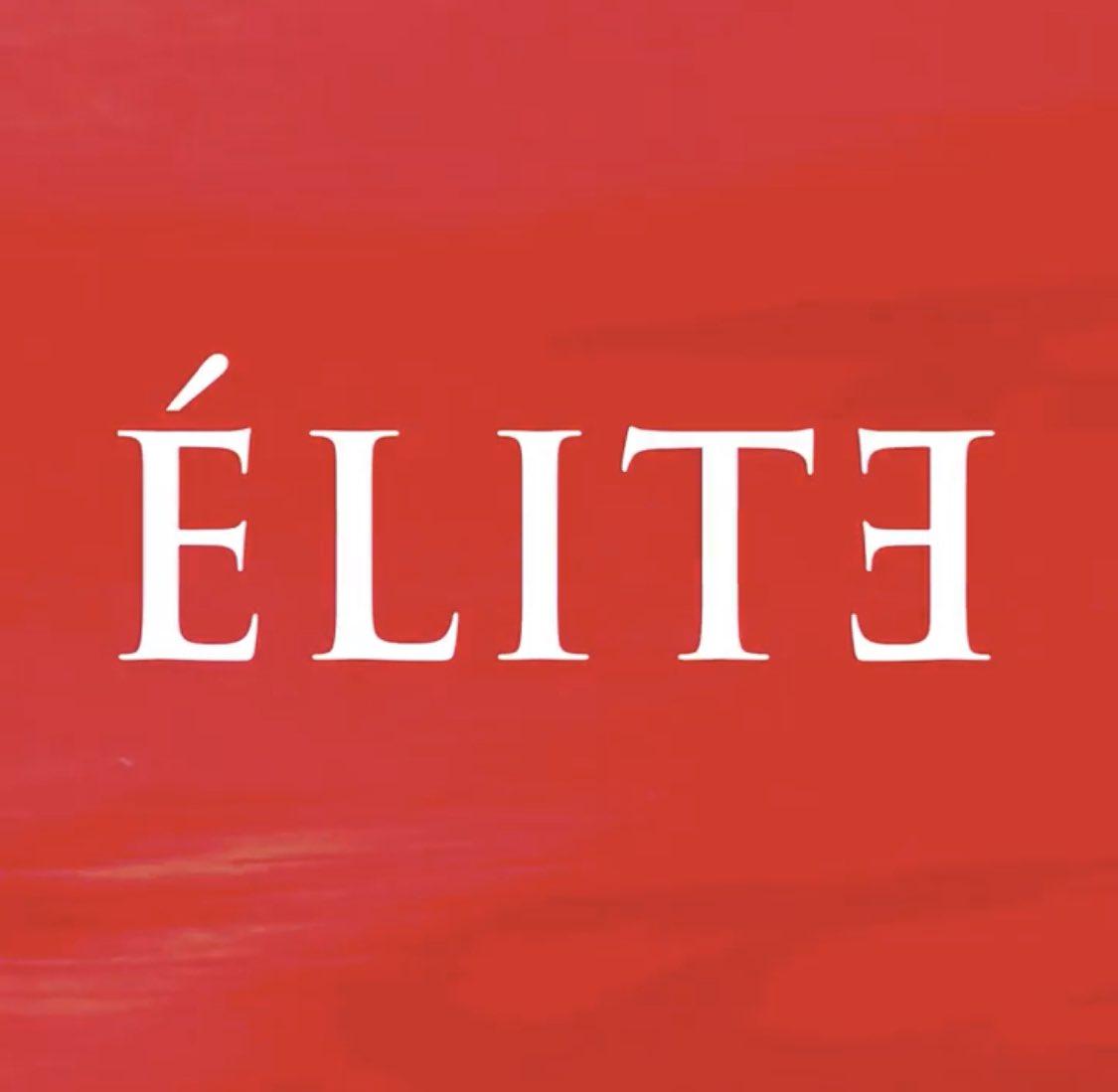 FINALLY ELITE SEASON 3 IS COMING IN MARCH #Elite3<br>http://pic.twitter.com/1eM0b4Lhoa