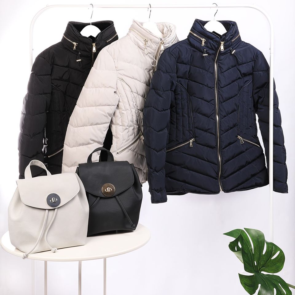 When it's cold and bleak outside, stay warm with these padded coats from @peacocks  #cold #warm #winter #style #winterstyle pic.twitter.com/w40NxdGqTe