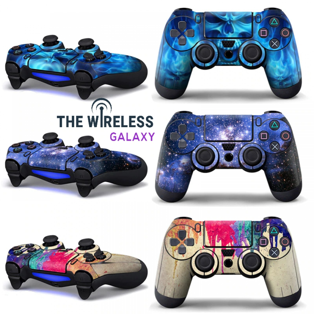 Joystick Cover Sticker controller for Sony PS4 Cover Accessories.  https://thewirelessgalaxy.com/product/joystick-cover-sticker-controller-for-sony-ps4-cover-accessories/ ….  8.99.#technologyaddict pic.twitter.com/LtpjQLXvy4