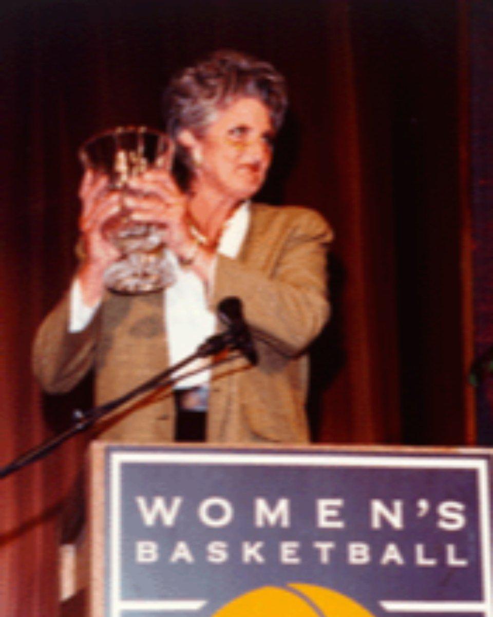 Happy Birthday Nancy Dunkle, Class of 2000! #wbhofamer