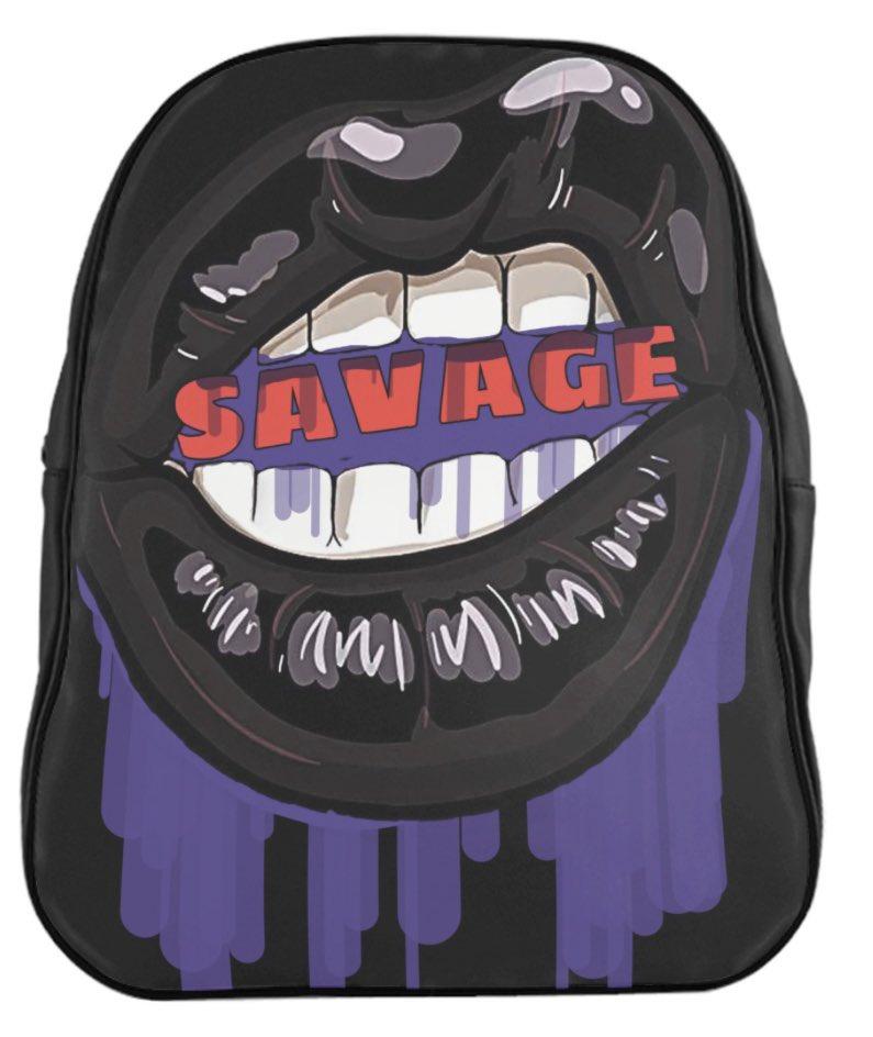 $55 Custom Backpacks! In box me for details #SwayverShop #SLabel https://t.co/7AaLINMHAl
