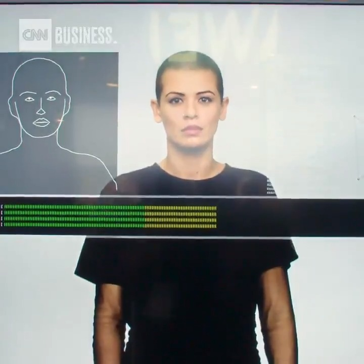 """These """"artificial humans"""" could be our distant future. The Samsung-backed company STAR Labs has unveiled its much-hyped AI technology called Neon. https://cnn.it/2t5jxaV"""