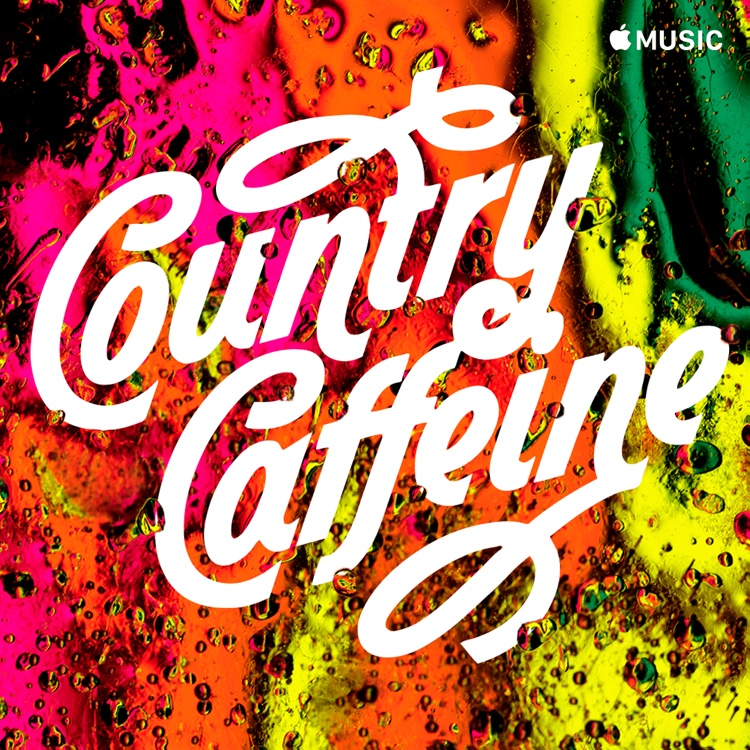 I picked some of my favorite songs to fuel your workout. Check them out on Caffeine Country on @AppleMusic. 🏋️‍♀️ apple.co/CountryCaffein…