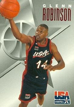 Happy Birthday Big Dog Glenn Robinson!