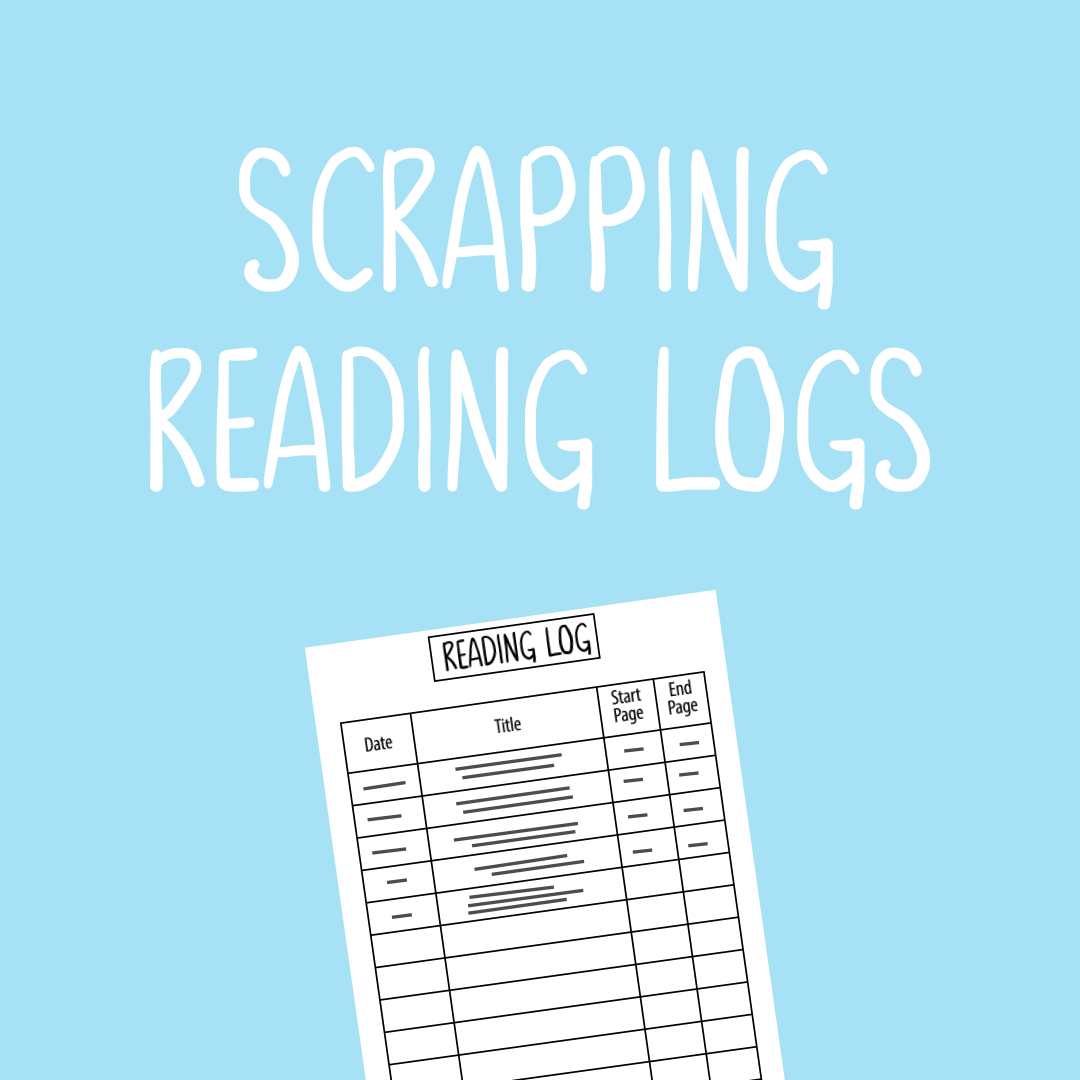 It might be time to ditch reading logs. These 3 strategies can help reading feel less like a chore. 📚