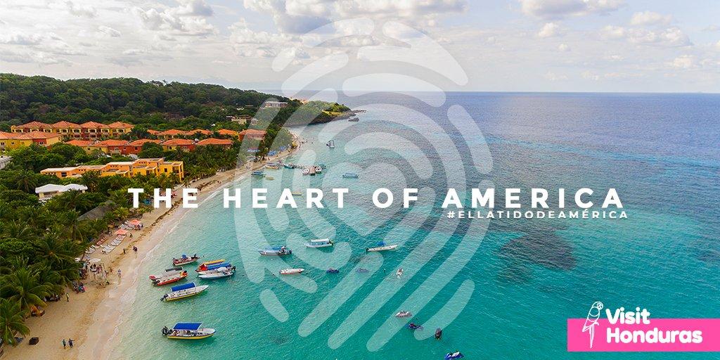Yes! this is Honduras! The Heart of America. #VisitHonduras #Moments #Beach #Travel