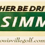 "Image for the Tweet beginning: Forget ""driving a @Titleist"" ....."