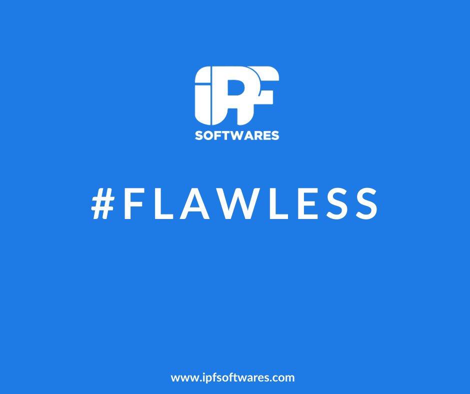 übersetzung Flawless