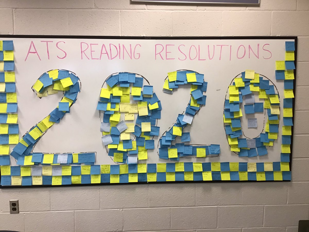 RT <a target='_blank' href='http://twitter.com/ATSlibrary'>@ATSlibrary</a>: What's your reading resolution for 2020? ATS stars have it covered! <a target='_blank' href='http://twitter.com/APS_ATS'>@APS_ATS</a> <a target='_blank' href='https://t.co/heiofNSKQQ'>https://t.co/heiofNSKQQ</a>
