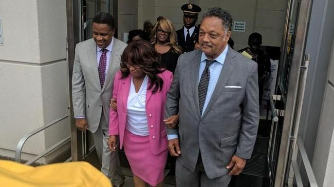Ex-Jacksonville Congresswoman Corrine Brown's fraud conviction has been upheld. bit.ly/2R66bmB
