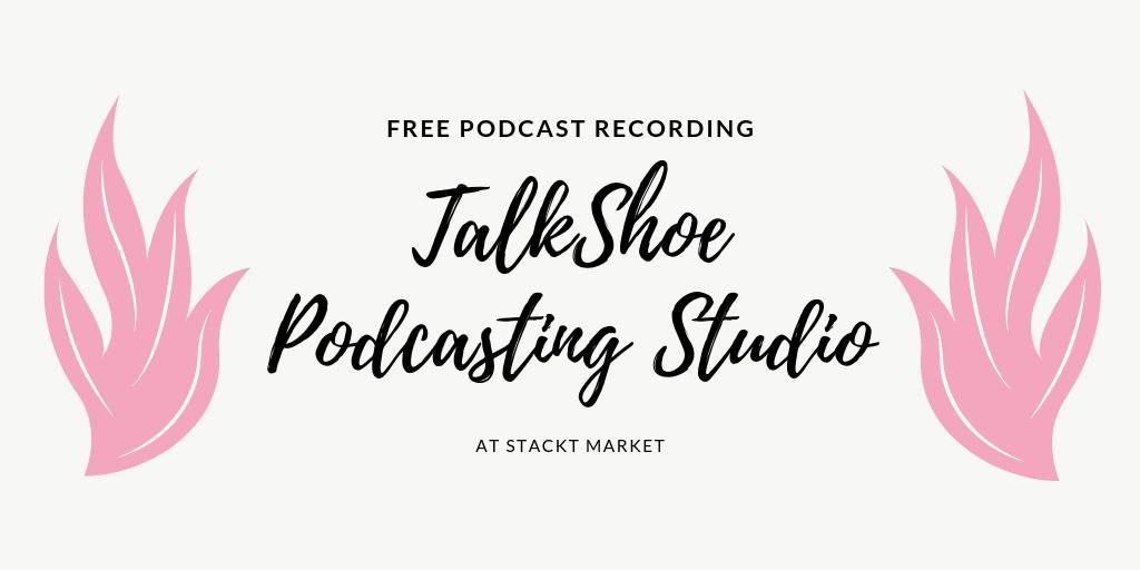 Produce professional-quality podcasts in the TalkShoe studio! Record your show with state of the art equipment for FREE in downtown #Toronto! https://buff.ly/2o8ssFz  #podcast #podcasting #podcaser #podcastlife #podcastaddict #torontopodcast #downtowntoronto #fridayvibes #friyaypic.twitter.com/b52s58mBCz