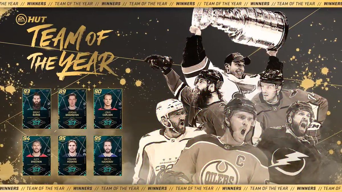This is your #NHL20 Team of the Year 🏆 Available until Jan 17 #NHL20TOTY x.ea.com/62257