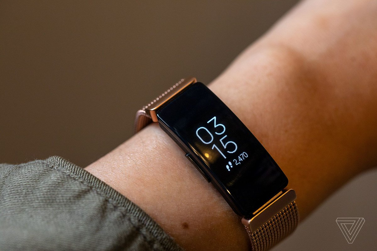 Fitbit and Garmin are under federal investigation for alleged patent violations