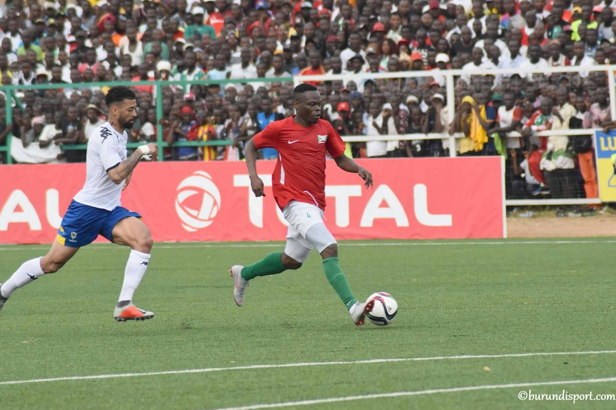 📰| Kwizera In The Garden City🇧🇮Asante Kotoko are in to complete the signing of Burundian midfielder Pierre Kwizera.Kwizera is already in Kumasi & will complete his transfer to Kotoko after passing his medical.He played for Burundi in the #AFCON2019.#KotokoNews🔴