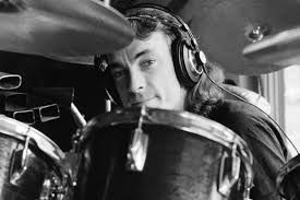 Neil Peart was not just the best drummer of his generation (and maybe any other). He wrote lyrics like this:  Each of us  A cell of awareness  Imperfect and incomplete  Genetic blends  With uncertain ends  On a fortune hunt  That's far too fleet  RIP Neil