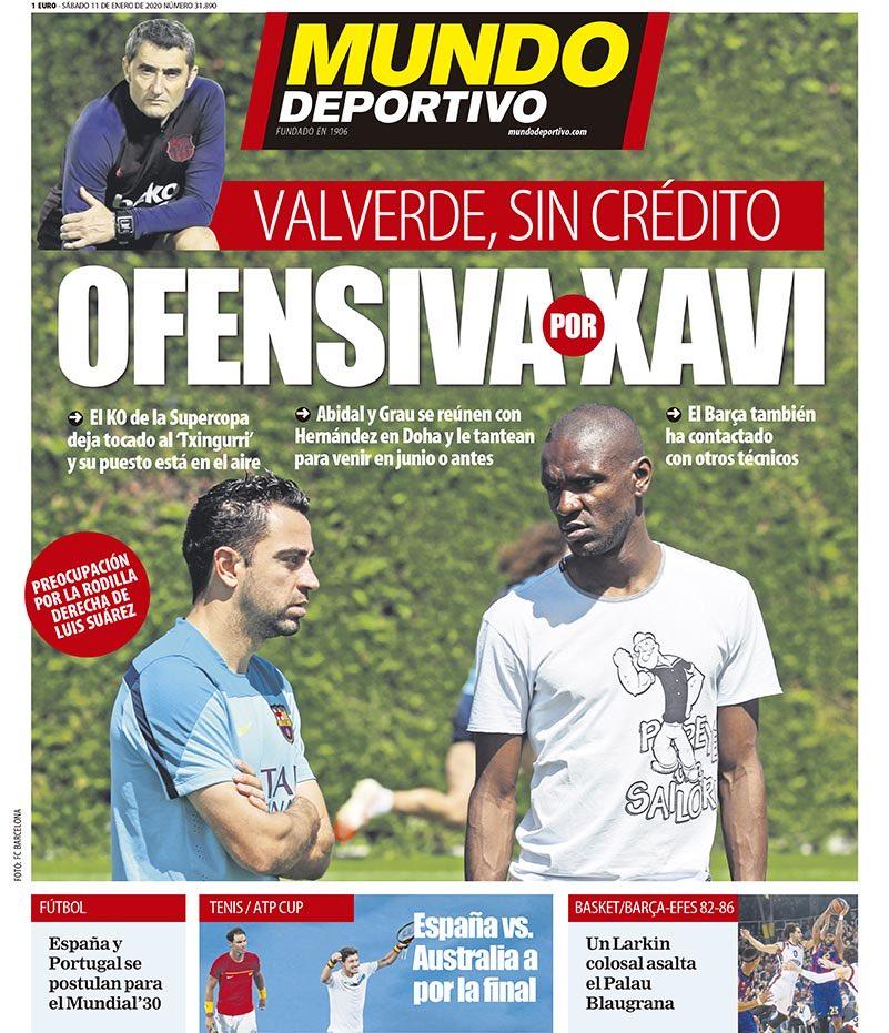 """""""У гонитві за Хаві. Барселона шукає свого Зідана"""" - изображение 2"""