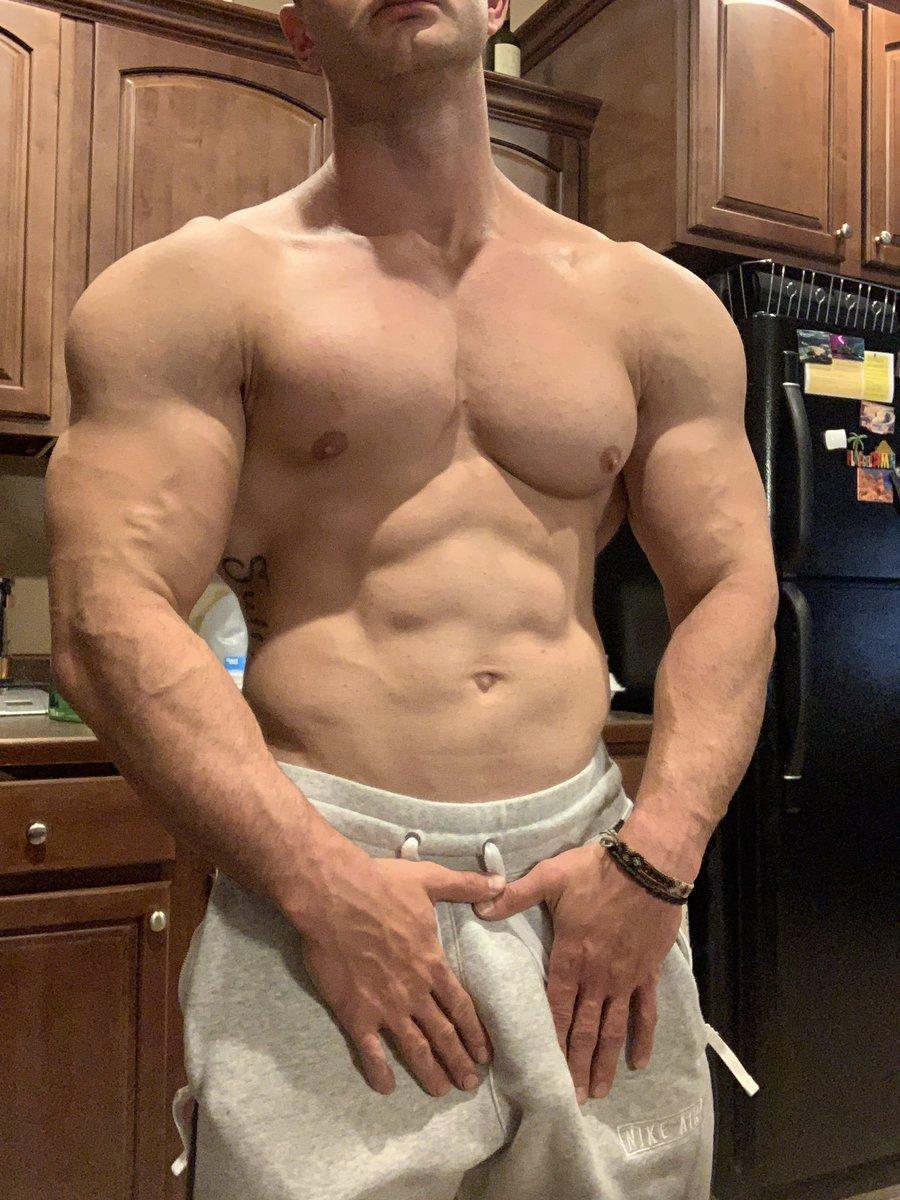 Alexander Steel Muscle