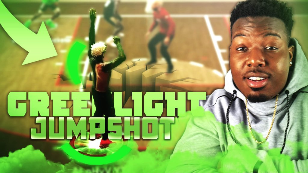 NEW BANGER! LIKE, COMMENT & SUBSCRIBE!! 🔥👁👁🔥THUMBNAIL: @iTsALpHvV EDITED BY: @GooFyGotClout WATCH HERE⬇️VIDEO: * NEW* BEST JUMPSHOT 100% GREEN IN NBA 2K20! https://youtu.be/R4G8ukg2-P8