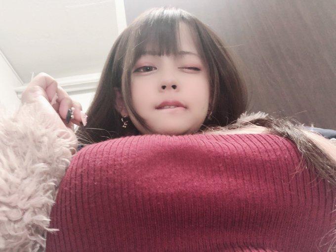 AV女優夕美しおんのTwitter自撮りエロ画像12