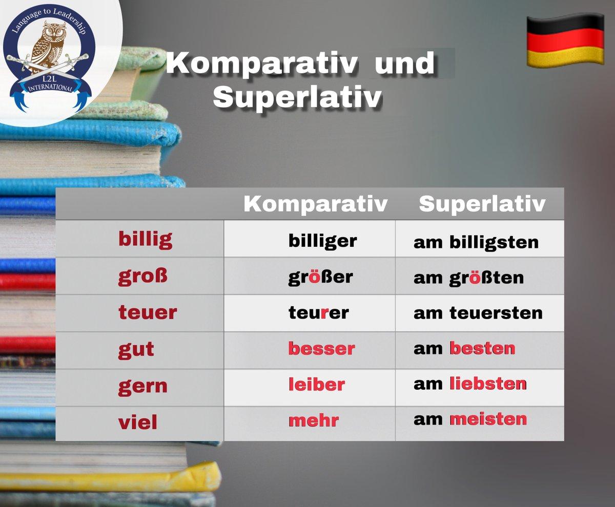 Learn German Language Words #germanwordoftheday #learngerman #germanlanguage #german #wortschatz #deutschlernen #deutschesprache #germanwords #germancourse #germanclass #deutschkurs #germany #learn #Foreign #Language #L2L #leadership #euorpe #mothertoung #Motivationpic.twitter.com/xTtqbLSE1r