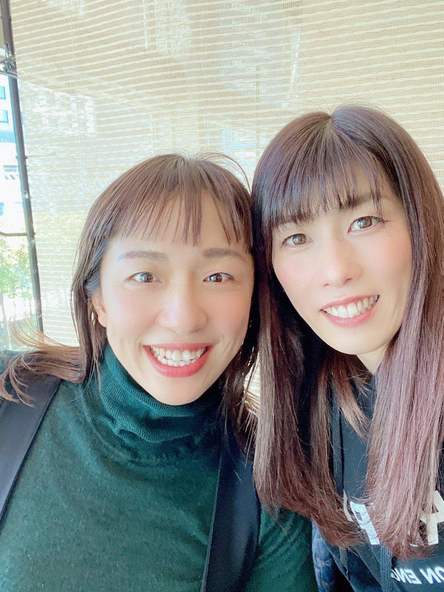 浜口京子 hashtag on Twitter