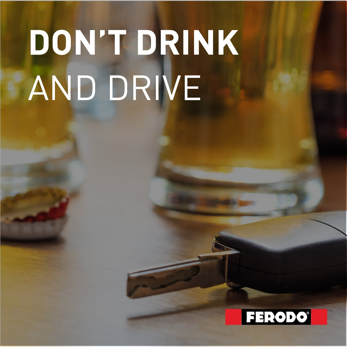 Nobody wants to end the year behind bars, abide by all road rules and don't drink and drive this holiday period. https://t.co/MFeFQEt7YN