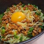 実は焼きそばの麺とも相性が良い・・・?!納豆と焼きそばを組み合わせたレシピ!