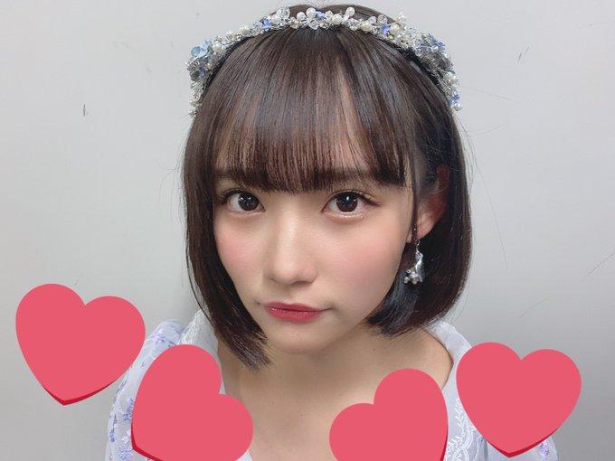 矢作萌夏のTwitter画像45