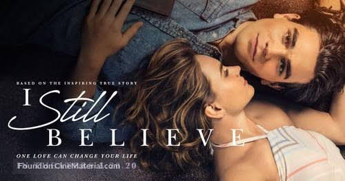 Download I Still Believe (2020) Full HD Movie (@IStillBelieve21) | Twitter