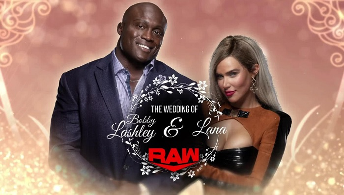 WWE RAW Preview For Tonight - TLC Rematch, Wedding Segment, Final Red Brand Episode Of 2019
