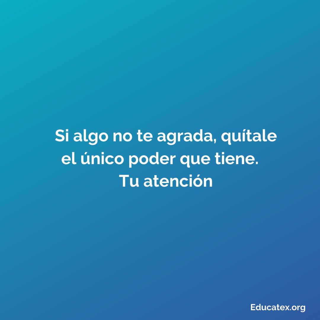 Frase del día . Para más conocimiento util @educate.x⠀ . #educatex #curiosidades #curiosidadesnerds #curiosidadesgeeks #curiosidadesemae #curiosidadesdenuestroplaneta #curiosidadestictocpic.twitter.com/5RxrJ6HtLK