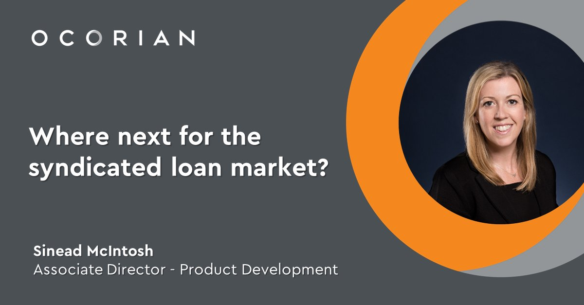 From #Libor, global #tradewars and #Brexit, to #ESG and quantitative easing, Director, Sinead McIntosh puts her finger on the pulse of the #loanmarket > http://bit.ly/2Mg9s1x    #loanadministration #corporatetrust #syndicatedloanspic.twitter.com/YzaUMy2viE