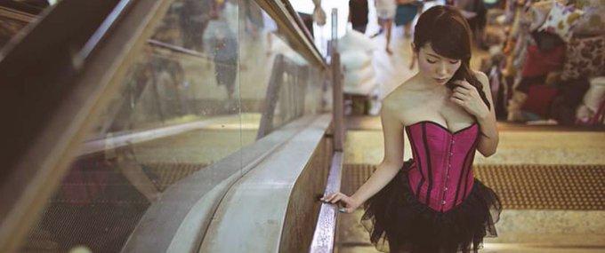 AV女優波多野結衣のTwitter自撮りエロ画像26