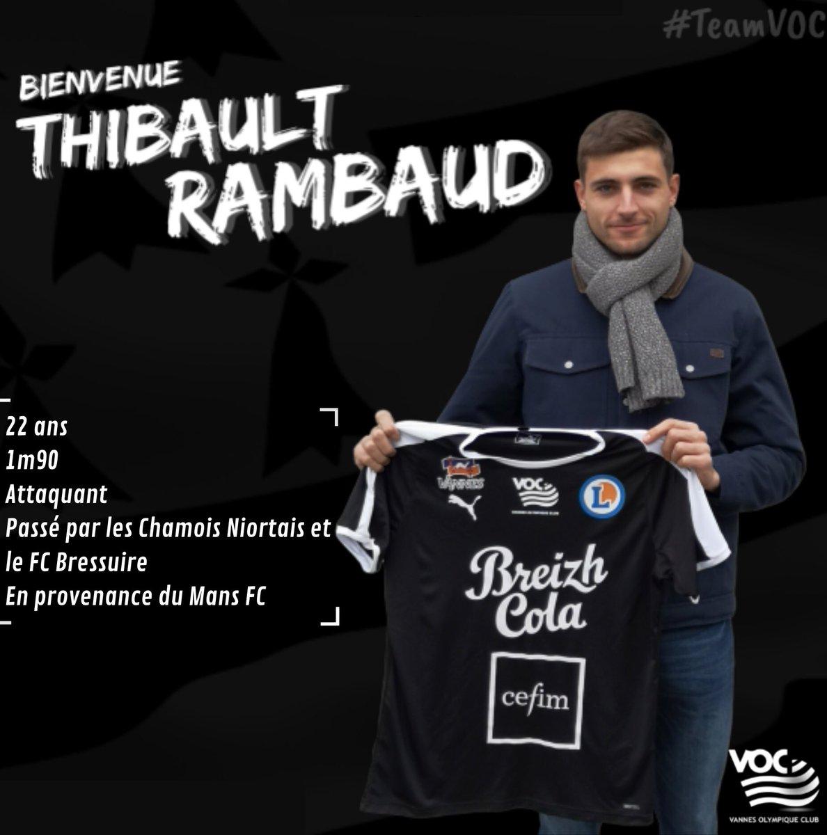 Thibault Rambaud