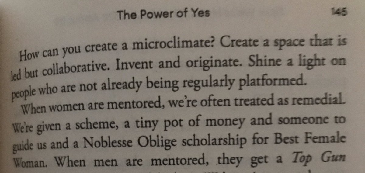 @DeborahFW This is so validating of the #MTPTproject and #WomenEd communities!