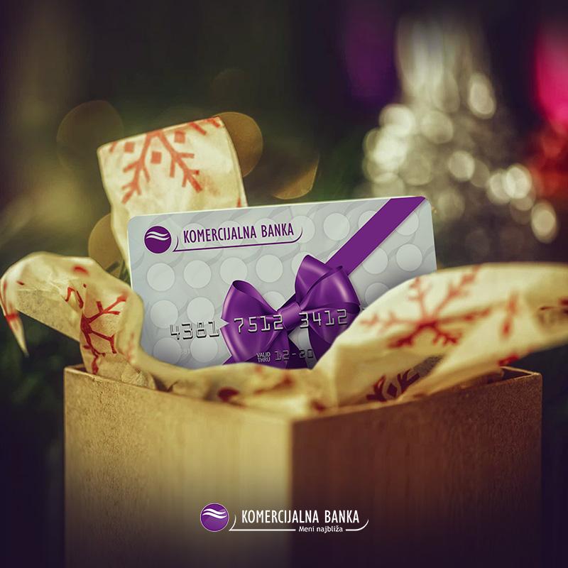 Vi stvarajte posebne trenutke, a http://bit.ly/VisaPrepaidGift kartica će ih učiniti nezaboravnim!